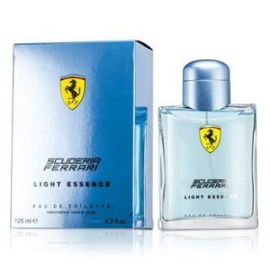 フェラーリ フェラーリ スクーデリア ライト エッセンス オードトワレ スプレー 125ml|shop-belleza
