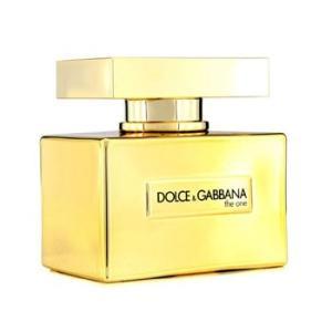 ドルチェ&ガッバーナ Dolce & Gabbana 香水 ザ ワン ゴールド オードパルファム スプレー(2014 Limited Edition) 50ml/1.6oz shop-belleza