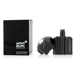 モンブラン Montblanc 香水 エンブレム オードトワレ スプレー 60ml/2oz|shop-belleza