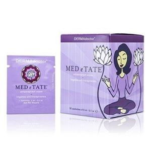 ダーマドクター DERMAdoctor その他香水 MED e TATE アンチパースパイラント ワイプ 30 Packettes shop-belleza