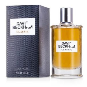 デビットベッカム David Beckham 香水 クラシック オードトワレスプレー 90ml/3oz shop-belleza