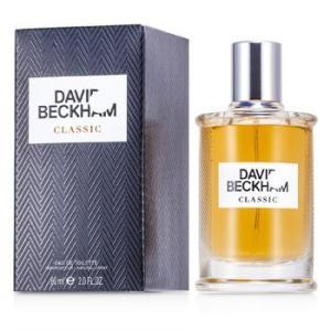デビットベッカム David Beckham 香水 クラシック オードトワレ スプレー 60ml/2oz shop-belleza