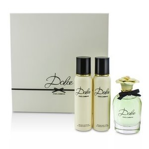 ドルチェ&ガッバーナ Dolce & Gabbana 香水 ドルチェ コフレ 3pcs|shop-belleza