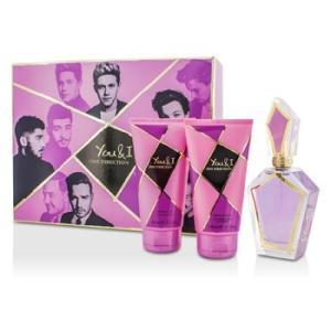 ワンダイレクション One Direction 香水 ユー&アイ コフレ 3pcs|shop-belleza