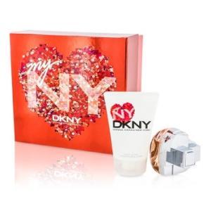 DKNY DKNY 香水 マイ NY ザ ハート オブ ザ シティ コフレ 2pcs|shop-belleza