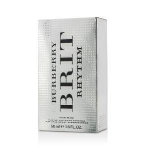 バーバリー Burberry 香水 ブリット リズム インテンス オードトワレ スプレー 50ml/1.6oz|shop-belleza|02