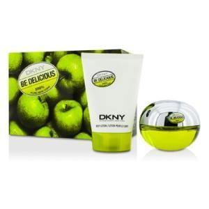 DKNY DKNY 香水 ビー デリシャス コフレ 2pcs|shop-belleza