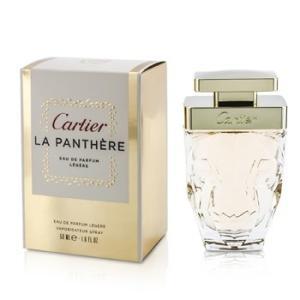 カルティエ Cartier 香水 ラ パンテール オード パルファム レジェ スプレー 50ml/1.6oz|shop-belleza