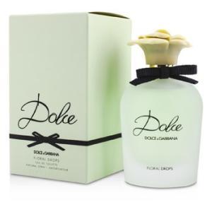ドルチェ&ガッバーナ Dolce & Gabbana 香水 ドルチェ オードトワレ スプレー 75ml/2.5oz shop-belleza