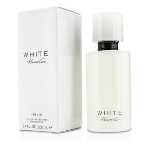 ケネスコール Kenneth Cole 香水 ホワイト オードパルファム スプレー 100ml/3.4oz|shop-belleza