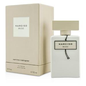ナルシソロドリゲス Narciso Rodriguez 香水 ナルシソ ムスク オイル パルファム 50ml/1.6oz shop-belleza