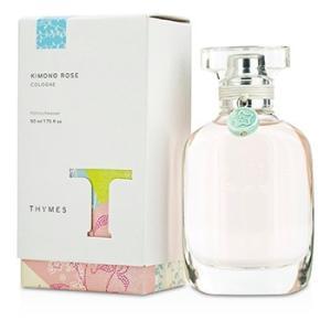 タイムズ Thymes 香水 キモノ ローズ コロン スプレー 50ml/1.75oz shop-belleza