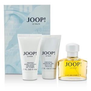 ジョープ Joop 香水 ル バン コフレ 3pcs|shop-belleza