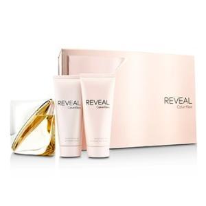 カルバンクライン Calvin Klein 香水 リヴィール コフレ 3pcs|shop-belleza