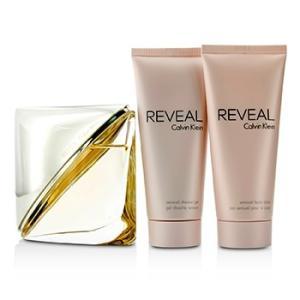 カルバンクライン Calvin Klein 香水 リヴィール コフレ 3pcs|shop-belleza|02