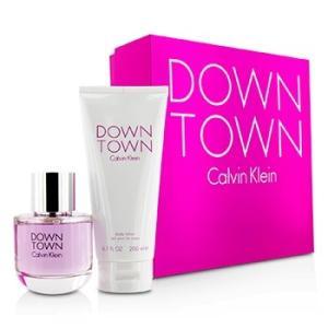 カルバンクライン Calvin Klein 香水 ダウンタウン コフレ 2pcs|shop-belleza