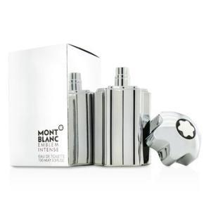 モンブラン Montblanc 香水 エンブレム インテンス オードトワレ スプレー 100ml/3.3oz|shop-belleza