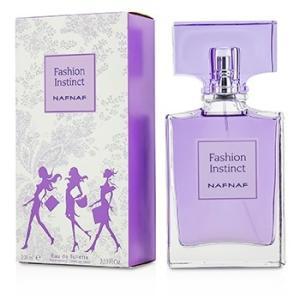 ナフナフ ファッション インスティンクト オードトワレ スプレー 100ml|shop-belleza