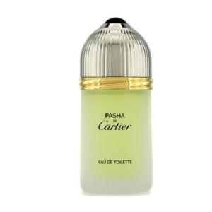 カルティエ Cartier 香水 パシャ オードトワレ スプレー(男性用) 50ml/1.7oz shop-belleza