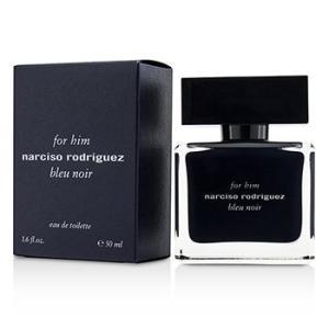 ナルシソロドリゲス Narciso Rodriguez 香水 フォー ヒム ブルー ノワール オードトワレ スプレー 50ml/1.6oz|shop-belleza