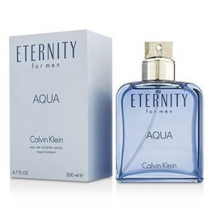 カルバンクライン Calvin Klein 香水 エタニティ アクア オードトワレ スプレー 200ml/6.7oz shop-belleza