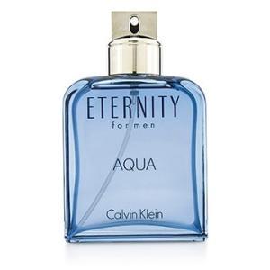 カルバンクライン Calvin Klein 香水 エタニティ アクア オードトワレ スプレー 200ml/6.7oz shop-belleza 02