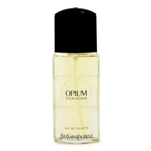 イブサンローラン Yves Saint Laurent 香水 オピウム オードトワレ スプレー(男性用) 50ml/1.7oz|shop-belleza