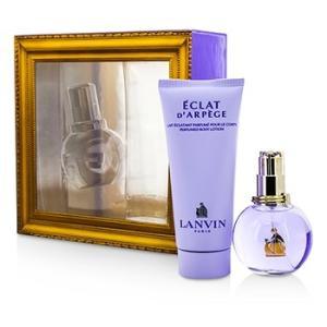 ランバン Lanvin 香水 エクラ ドゥ アルページュ コフレ 2pcs|shop-belleza