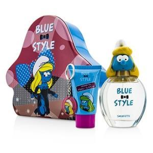 ザ スマーフ The Smurfs 香水 スマーフ コフレ 3pcs|shop-belleza