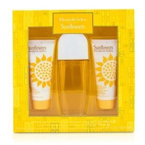 エリザベスアーデン Elizabeth Arden 香水 サンフラワー コフレ 3pcs|shop-belleza