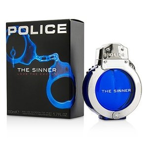 ポリス Police 香水 ザ シナー オードトワレ スプレー 50ml/1.7oz|shop-belleza
