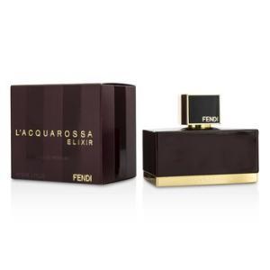 フェンディ Fendi 香水 Lアクアロッサ エリクシール オードパルファム スプレー 50ml/1.7oz|shop-belleza