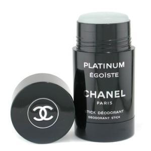 シャネル Chanel ロールオン メンズ エゴイスト プラチナム デオドラント スティック(男性用)|shop-belleza