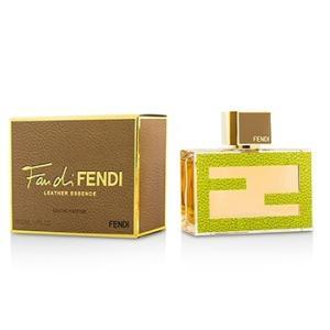 フェンディ Fendi 香水 ファン ディ フェンディ レザー エッセンス オードパルファム スプレー 50ml/1.7oz|shop-belleza