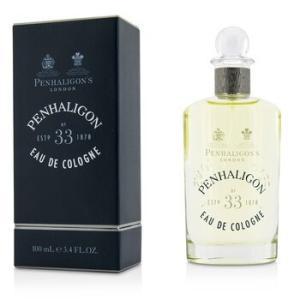 ペンハリガン Penhaligon's 香水 No.33 オーデコロン スプレー 100ml/3.4oz|shop-belleza