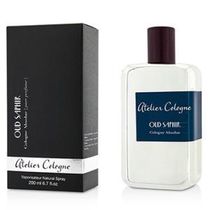 アトリエコロン Atelier Cologne 香水 ウード サファイア コロン アブソリュー スプレー 200ml/6.7oz shop-belleza