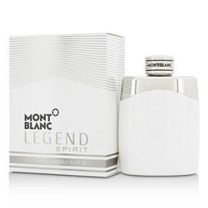 モンブラン Montblanc 香水 レジェンド スピリット オードトワレ スプレー 100ml/3.3oz|shop-belleza