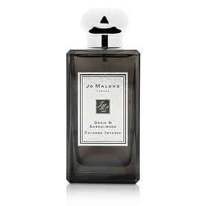 ジョーマローン Jo Malone 香水 オリス & サンダルウッド コロン インテンス スプレー (本来より箱のない商品です) 100ml/3.4oz shop-belleza