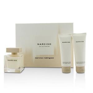 ナルシソロドリゲス Narciso Rodriguez 香水 ナルシソ コフレ 3pcs|shop-belleza