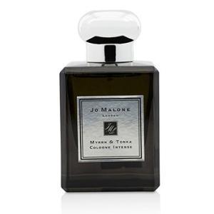 ジョーマローン Jo Malone 香水 ミルラ & トンカ コロン インテンス スプレー (元から箱なし) 50ml/1.7oz shop-belleza