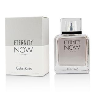 カルバンクライン Calvin Klein 香水 エタニティ ナウ オードトワレ スプレー 100ml/3.4oz|shop-belleza