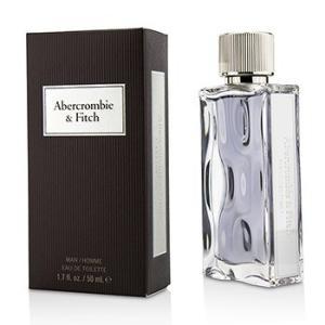 アバクロンビー&フィッチ ファースト インスティンクト オードトワレ スプレー 50ml|shop-belleza