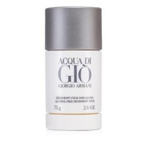 ジョルジオアルマーニ Giorgio Armani ロールオン メンズ アクア デ ジオ デオドラント スティック(男性用) 75g|shop-belleza