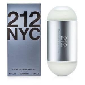 キャロライナヘレラ 212 NYC オードトワレ スプレー 2x50ml shop-belleza
