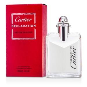 カルティエ Cartier 香水 デクラレーション オードトワレ スプレー(男性用) 50ml/1.7oz|shop-belleza