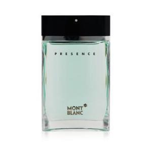 モンブラン Montblanc 香水 プレゼンス オードトワレ スプレー(男性用) 75ml/2.5oz|shop-belleza