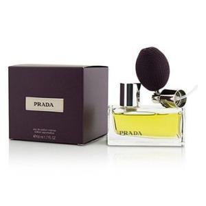 プラダ Prada 香水 オードパルファム インテンスデラックス リフィラブル スプレー 50ml/1.7oz|shop-belleza