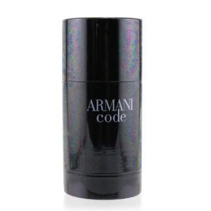 ジョルジオアルマーニ ロールオン メンズ アルマーニコード アルコールフリー デオドラントスティック 75g|shop-belleza
