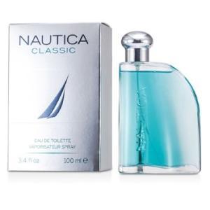 ノーティカ Nautica 香水 クラシックオードトワレ スプレー(男性用) 100ml/3.4oz shop-belleza