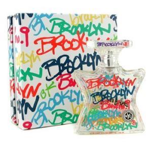 ボンドNo.9 Bond No. 9 香水 ブルックリン オードパルファム スプレー 50ml/1.7oz|shop-belleza